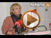 Rueda de prensa IU-verdes Totana