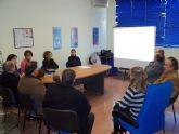 Asociadas de ASEMOL se benefician de las ventajas del proyecto Athena para jóvenes emprendedoras
