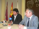 El ayuntamiento desbloquea el Polígono Industrial de Las Pedreras