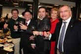 El Tío Juan Rita cumple los 100 años rodeado de cientos de amigos