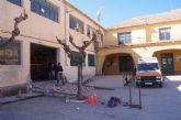El Ayuntamiento cede al Ministerio del Interior unas dependencias en el Instituto Viejo para el traslado provisional del Cuartel de la Guardia Civil