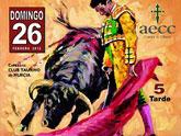 Ya están a la venta las entradas para la corrida de toros a beneficio de la AECC