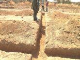 El pasado Martes, 7 de Febrero, comenzaba en un lejano rincon perdido del Africa más ancestral la construcción de un nuevo colegio - Foto 4