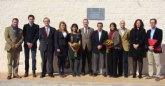 Nuevo colegio Miguel Delibes de Puerto de Mazarrón