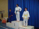 Joaquín Hernández García consigue el bronce en el Campeonato Regional de Judo