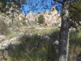 III subida al Portazgo (Cieza) - 49