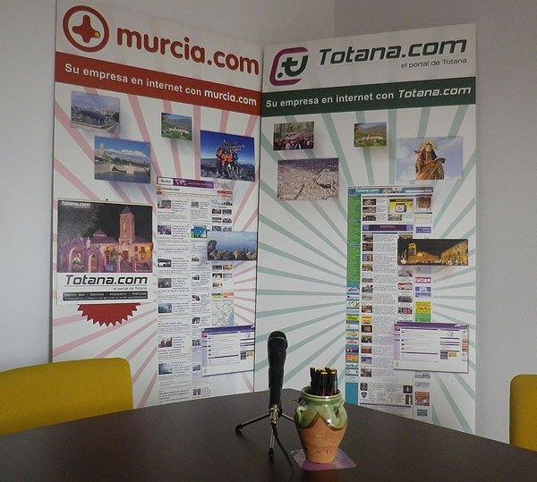 Totana.com: un espacio abierto para la difusión de información, Foto 1