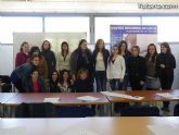 Un total de 15 alumnas inician el programa formativo de auxiliar de centros de est�tica y belleza - 1