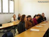 Un total de 15 alumnas inician el programa formativo de auxiliar de centros de est�tica y belleza - 2