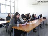 Un total de 15 alumnas inician el programa formativo de auxiliar de centros de est�tica y belleza - 3