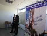 Un total de 15 alumnas inician el programa formativo de auxiliar de centros de est�tica y belleza - 5