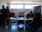 Un total de 15 alumnas inician el programa formativo de auxiliar de centros de est�tica y belleza - 6