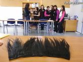 Un total de 15 alumnas inician el programa formativo de auxiliar de centros de est�tica y belleza - 7