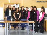 Un total de 15 alumnas inician el programa formativo de auxiliar de centros de estética y belleza - 8
