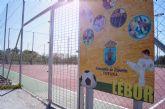Las concejalías de Juventud y Deportes proponen, a iniciativa de Juvele, dar el nombre de Juan José Martínez González el Navarro a la pista polideportiva de Lébor