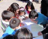 Alrededor de 150 jóvenes participaron en la I Convivencia de Jóvenes Nazarenos de Totana - 10