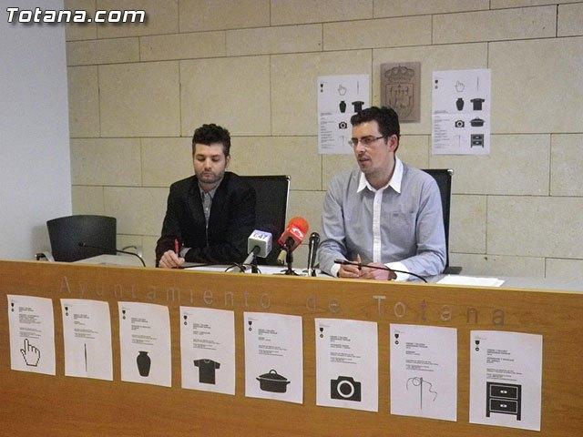 El acuerdo de colaboración entre Cultura y Ministros del Aire ofrece un nuevo impulso a la Universidad Popular, Foto 1