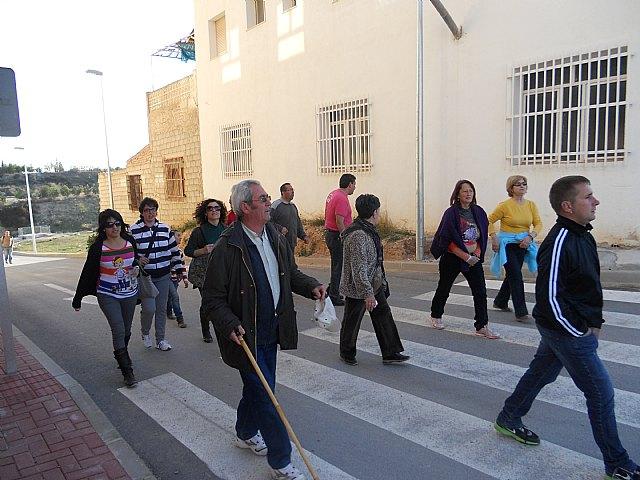 Las actividades conmemorativas del Día Internacional de la Mujer continúan con la ruta por la igualdad, Foto 2