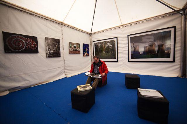 Todo listo para la celebración de la sexta edición de Fotogenio, Foto 2
