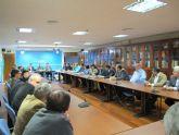 El PP coordina iniciativas del Gobierno de la Nación con alcaldes y portavoces