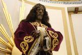 Numerosos vecinos mostraron un año m�s su devoci�n al Cristo de Medinacelli - 2