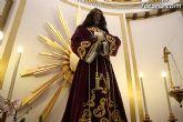 Numerosos vecinos mostraron un año m�s su devoci�n al Cristo de Medinacelli - 3