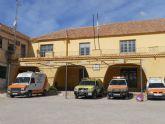 La Guardia Civil se traslada a partir de esta semana a unas dependencias cedidas por el ayuntamiento al Ministerio del Interior en el antiguo Instituto de Totana