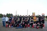 Primera victoria del Club de Rugby de Totana contra el XV Rugby Murcia