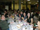 La Cena-Gala de la Hdad. de Jes�s en el Calvario y Santa Cena tuvo lugar el pasado s�bado - 3