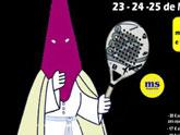 El II torneo de Pádel Semana Santa 2012 se celebrará del 23 al 25 de marzo