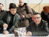 Bence Máté pone el broche de oro a una exitosa edición de Fotogenio