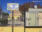La concejalía de Seguridad Ciudadana y Emergencias retoma el programa de Educación Vial - 1