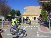 La concejalía de Seguridad Ciudadana y Emergencias retoma el programa de Educación Vial - 4