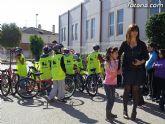 La concejalía de Seguridad Ciudadana y Emergencias retoma el programa de Educación Vial - 8