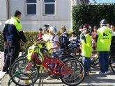 La concejalía de Seguridad Ciudadana y Emergencias retoma el programa de Educación Vial - 9