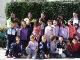 La concejalía de Seguridad Ciudadana y Emergencias retoma el programa de Educación Vial - 15