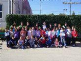 La concejalía de Seguridad Ciudadana y Emergencias retoma el programa de Educación Vial - 16