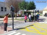 La concejalía de Seguridad Ciudadana y Emergencias retoma el programa de Educación Vial - 18
