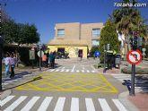 La concejalía de Seguridad Ciudadana y Emergencias retoma el programa de Educación Vial - 19