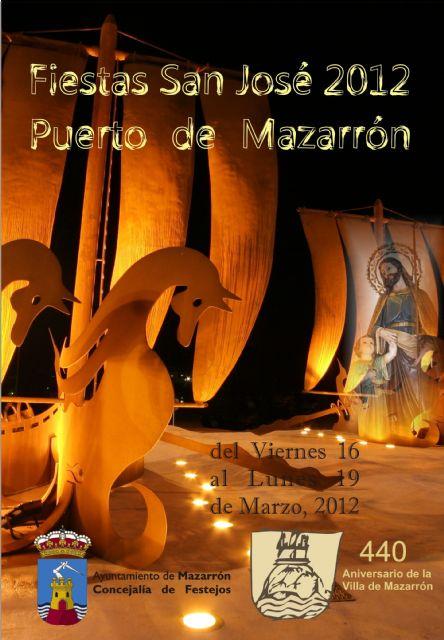 Puerto de Mazarrón vivirá este año sus fiestas de San José más cooperativas, Foto 1