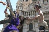 7 Región de Murcia se vuelca con la Semana Santa