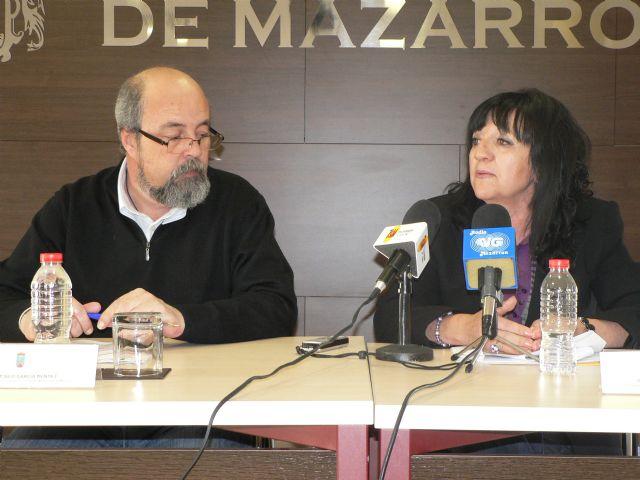El ayuntamiento abre el litoral de Mazarrón a la pesca deportiva de caña, Foto 1