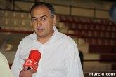Deportes transmite su más sentido dolor por el fallecimiento del ex concejal de deportes, José Antonio Valverde Reina