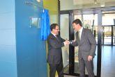 El nuevo edificio del polideportivo El Praico ya ha sido inaugurado