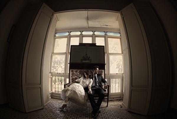 Clemente Jiménez convierte la Casa Solariega de la Cañadica en un escenario idílico para la fotografía, Foto 2