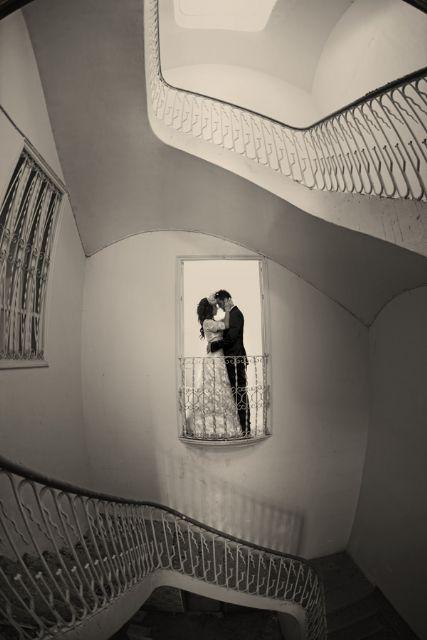 Clemente Jiménez convierte la Casa Solariega de la Cañadica en un escenario idílico para la fotografía, Foto 4