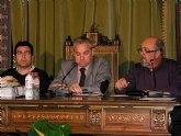 El pleno aprueba de manera inicial una ordenanza para regular las vías y espacios públicos de Mazarrón