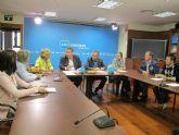 Los afiliados del PP elegir�n a 1200 compromisarios que participar�n en el XV Congreso