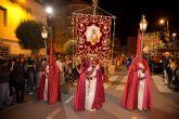 Puerto de Mazarrón espera con intensidad la celebración de la Semana Santa