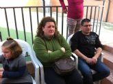 El pasado Viernes de Dolores tuvo lugar una misa en la ermita del Calvario - 1